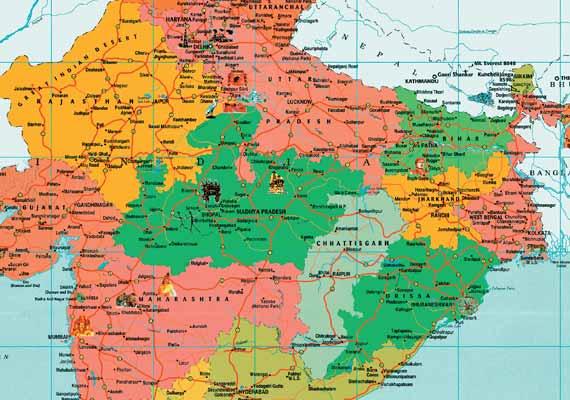 Cartina India Del Nord.Informazioni Pratiche Per Viaggiare India Nepal India Del Nord